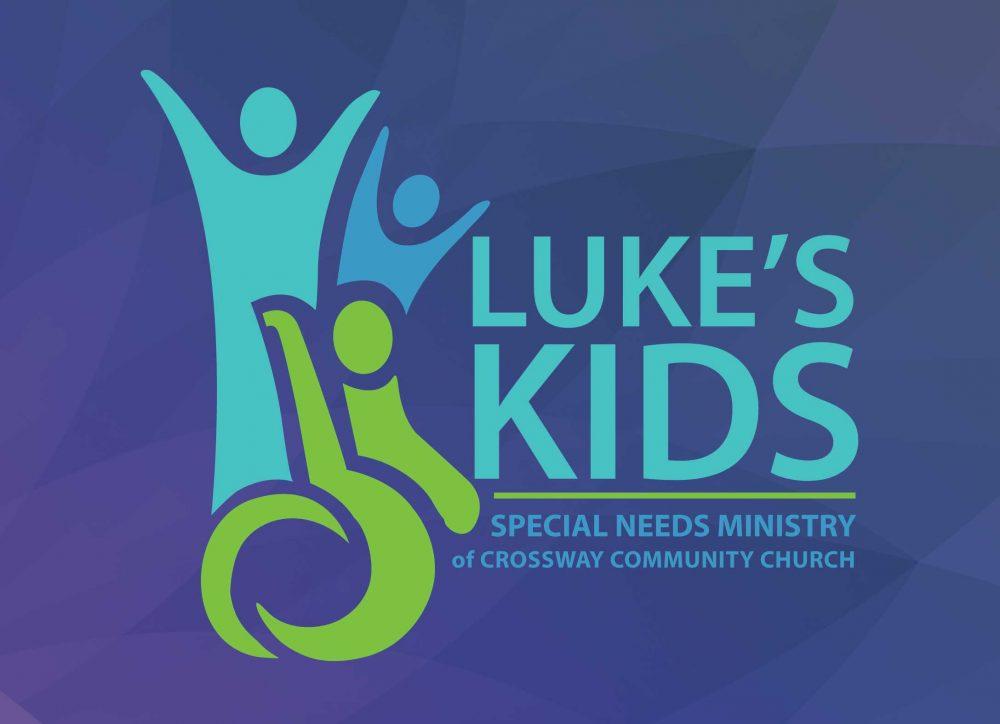 Luke\'s Kids Training