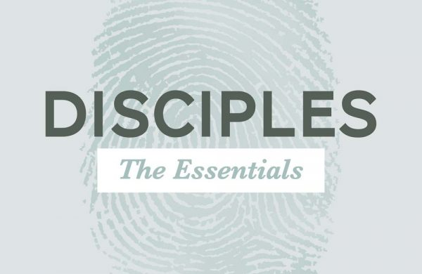 Disciples: The Essentials