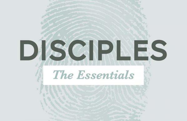 Disciples: Worship - Pray Image